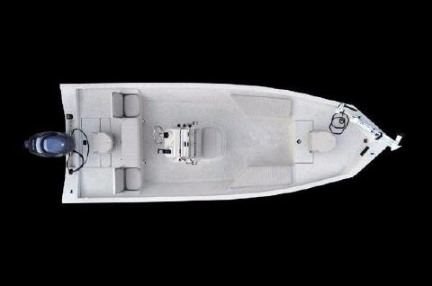 2017 Xpress Boats HD16DBX