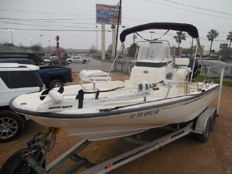 2007 Boston Whaler Dauntless