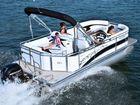 2013 HARRIS Cruiser 200