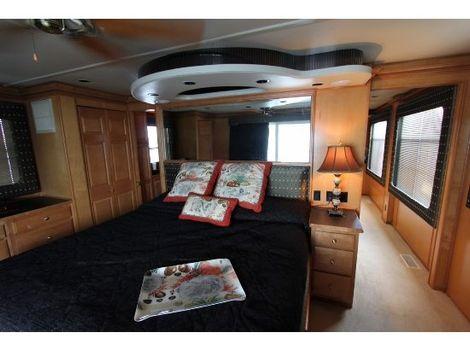 2004 Sumerset Houseboats 16x80