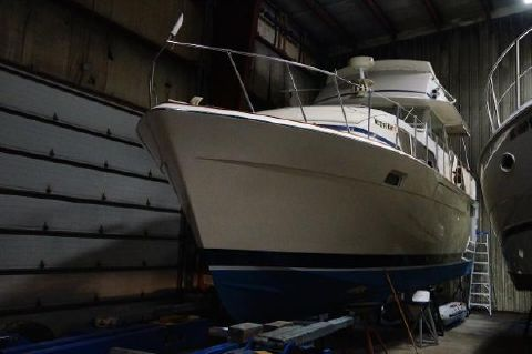 1979 Chris-Craft 410 Commander Yacht