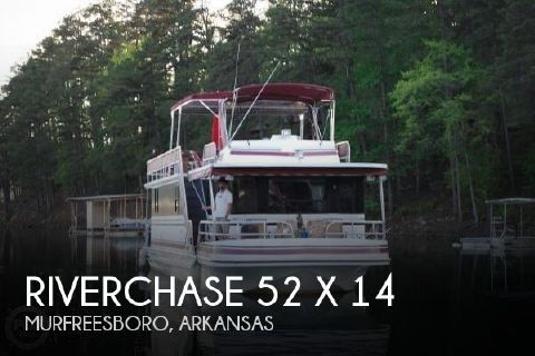 1994 Riverchase Cruisers Inc 52 x 14 1994 Riverchase 52 x 14 for sale in Murfreesboro, AR