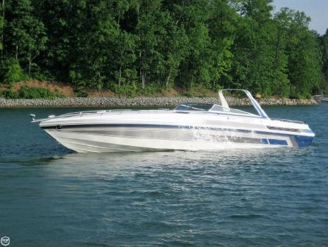 1986 Wellcraft Excalibur Eagle 42 1986 Wellcraft 42 Excalibur Eagle for sale in Seneca, SC