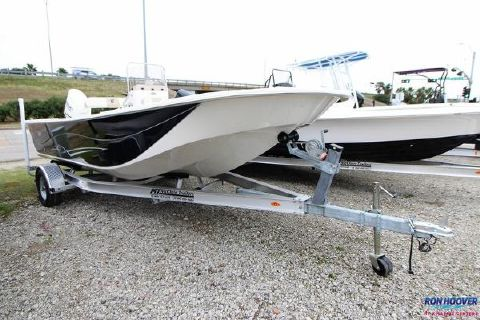 2018 Carolina Skiff DLV218