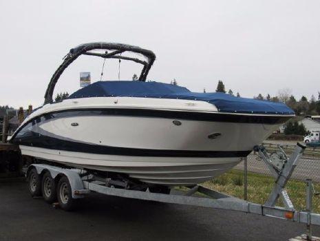 2017 Sea Ray SDX 270 Outboard Sea Ray SDX 270 Outboard, Sea Ray Cruiser Sale