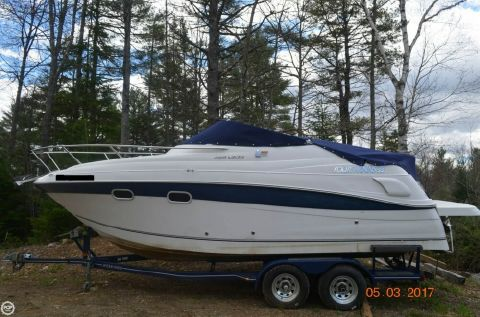 2001 Four Winns 248 Vista 2001 Four Winns 248 Vista for sale in Pittston, ME