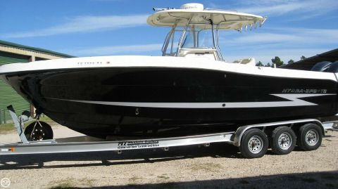 2011 Hydra-Sports 3000VCC 2011 Hydra-Sports 3000VCC for sale in Montgomery, TX
