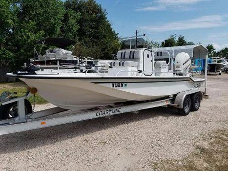 2010 Gulf Coast 230 VS Pro