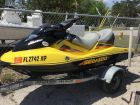 2004 Sea-Doo GTX 4-TEC  Supercharged