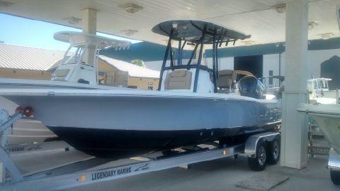 2017 Sea Hunt 25 BX BR