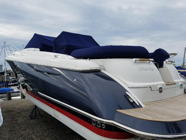 New 2018 Cobalt R35 Branson Mo 65616 Boattrader Com