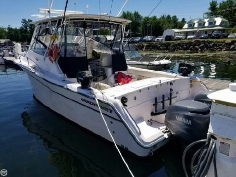 2003 Grady-White 330 Express 2003 Grady-White 330 express for sale in Colchester, VT