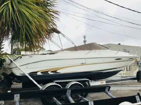 1997 Sea Ray 240 Overnighter 1997 Sea Ray 2400V for sale in Fort Lauderdale, FL