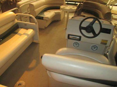 2007 Monark 20 Fish and Cruise