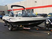 2015 SMOKERCRAFT Ultima 172 DC