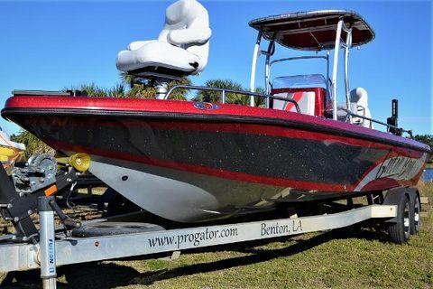 2014 ProGator Gator Bay 2410