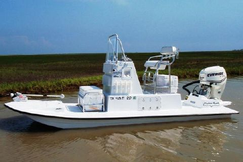 2017 Shallow Sport 18 Classic Manufacturer Provided Image: Manufacturer Provided Image