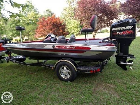 2015 Stratos 189 VLO 2015 Stratos 189 VLO for sale in Dallas, GA