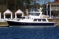 2009 Selene 55 Ocean Trawler