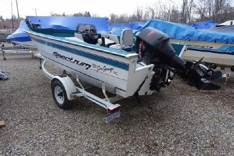 Page 1 of 1 spectrum boats for sale for 16 foot aluminum boat motor size