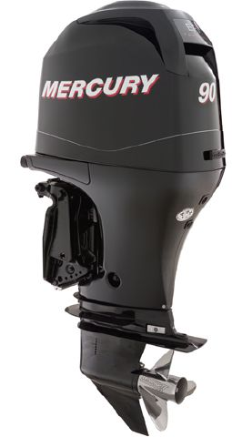 90 Hp Mercury Outboard >> New 2018 Mercury 90 Hp Efi 4 Stroke Command Thrust Macon Ga
