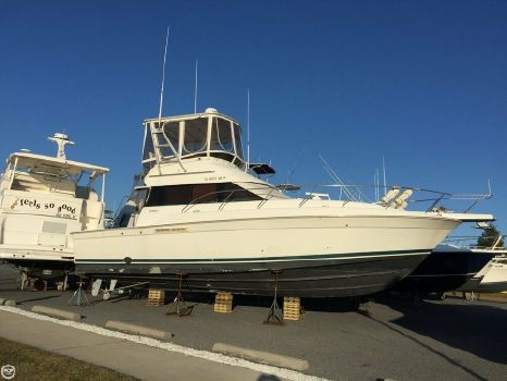 1993 Silverton 37 Convertible 1993 Silverton 37 Convertable for sale in Rehoboth Beach, DE