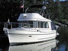 2001 CAMANO 31 Trawler