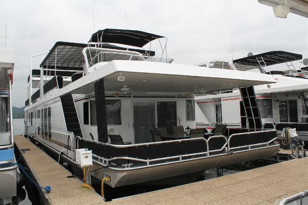 2001 Horizon 18.5 x 90 Horizon Yacht