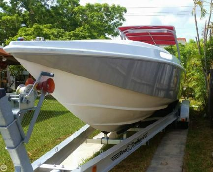 2003 Catera Powerboats 33 Open Fisherman 2003 Catera 33 Open Fisherman for sale in Miami, FL