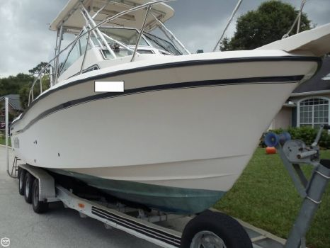 1998 Grady-White 272 Sailfish 1998 Grady-White 272 Sailfish WA for sale in Jacksonville, FL