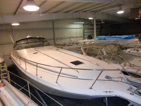 1999 Sea Ray 500 Sundancer