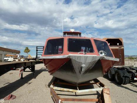 1993 Custom-craft Bentz 30 Tour Boat 1993 Custom Bentz 30 Tour Boat for sale in Havasu Lake, CA