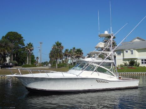 2005 Albemarle 410 XF