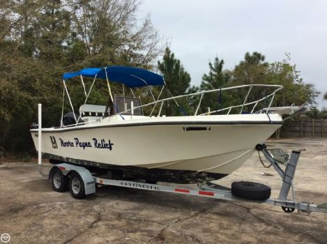 1986 Mako 21 B 1986 Mako 21 B for sale in Pensacola, FL