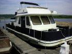 1997 Gibson 41 Cabin Yacht
