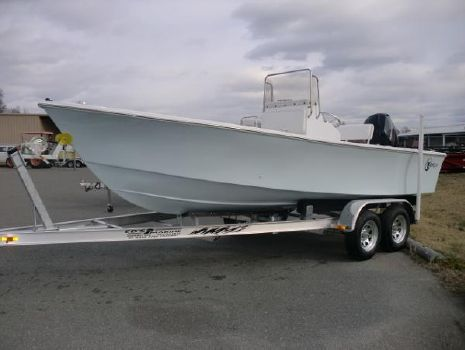 2016 C-hawk Boats 20cc