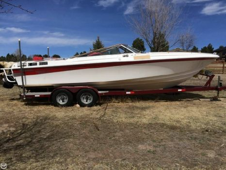 1987 Wellcraft Nova Spyder 1987 Wellcraft Nova Spyder for sale in Parker, CO