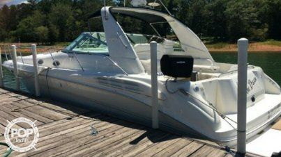 1998 Sundancer Poontoons 44 1998 Sundancer 44 for sale in Anderson, SC