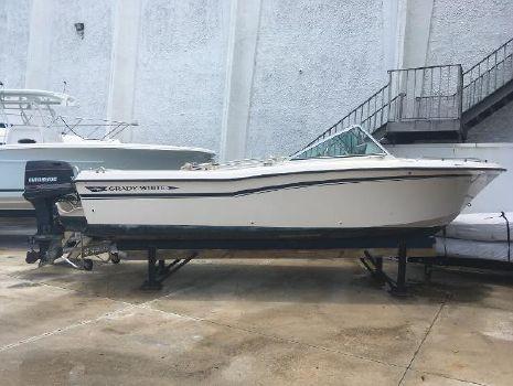1990 Grady-White 22 Seafarer