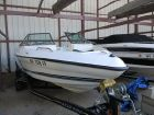 1999 Seaswirl STRIPER 1850 DC