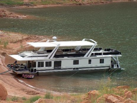 2005 Stardust 75 x 18 1/18 Multi-Ownership Houseboat