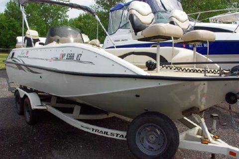 Page 5 of 423 - Tracker Boats for sale - BoatTrader.com