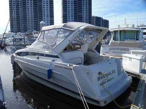 1996 Bayliner 2855 Ciera Port Side Rear