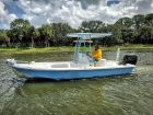 2013 Bonefish Hill Tide 22