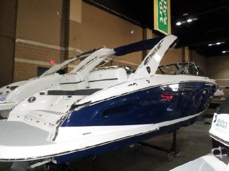 2017 Regal 2800 Bowrider
