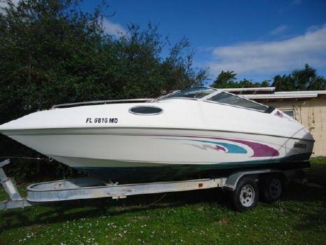 1994 Genesis Boats 2002
