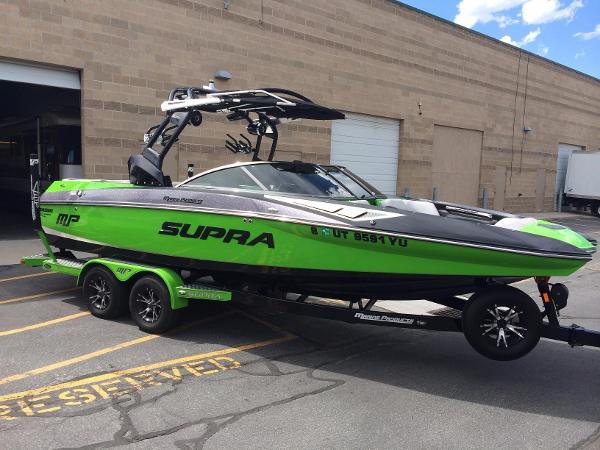 2013 Supra SA400-550