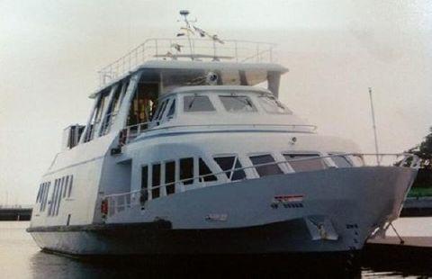 1987 Custom Sightseeing Passenger Commercial Custom Sightseeing / Passenger Ship commercia