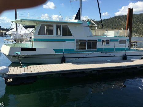 1971 Tolly 36 1971 Tollycraft 36 for sale in Priest River, ID