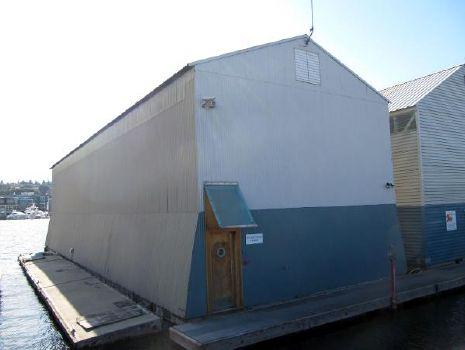 1980 Yacht House Custom